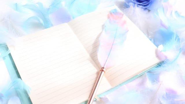 夢を叶えるノート