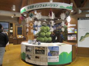 あづみの公園:インフォメーション