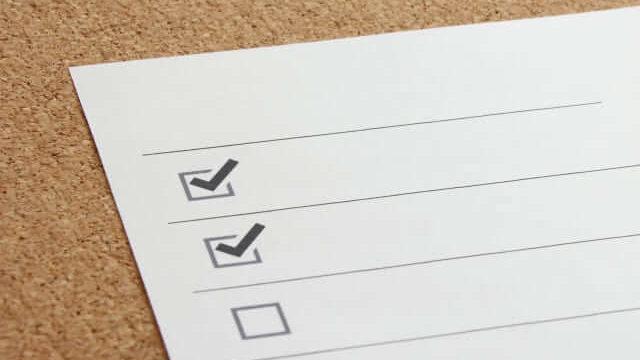 オーラパールプラスと他社との違いチェックリスト